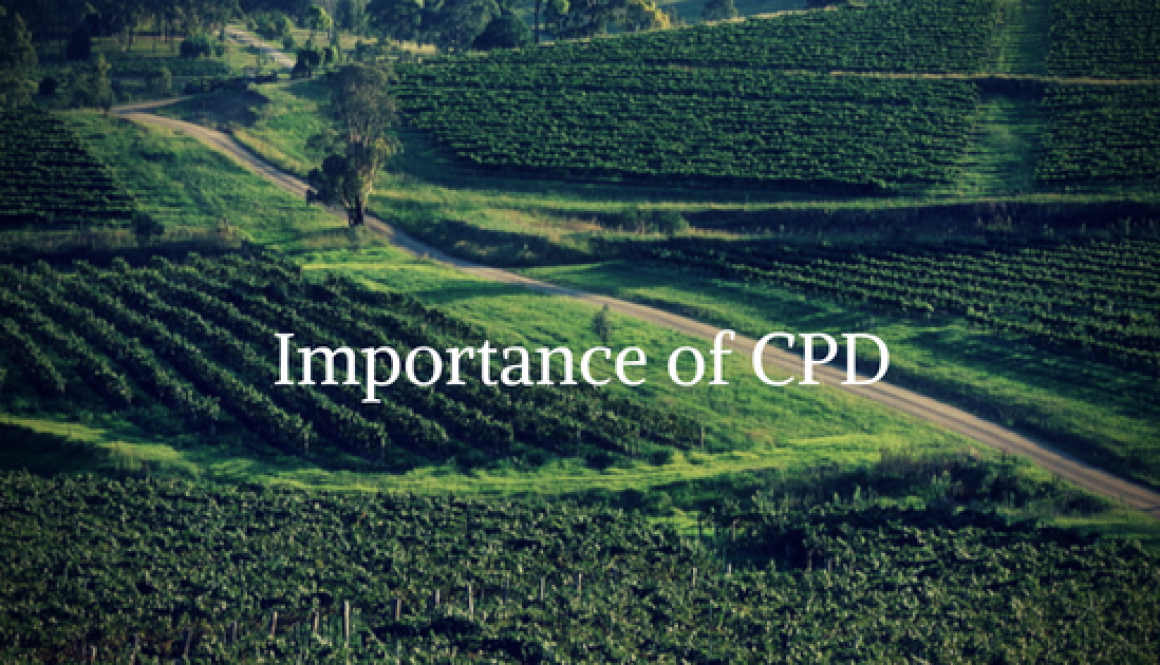Importance of CPD