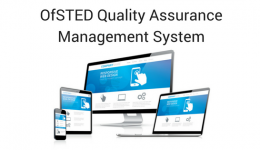 OfSTED Quality Assurance Management System