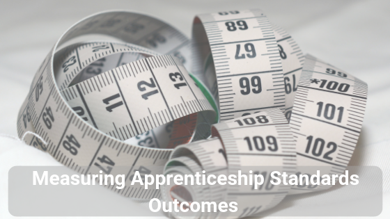 Measuring Apprenticeship Standards Outcomes