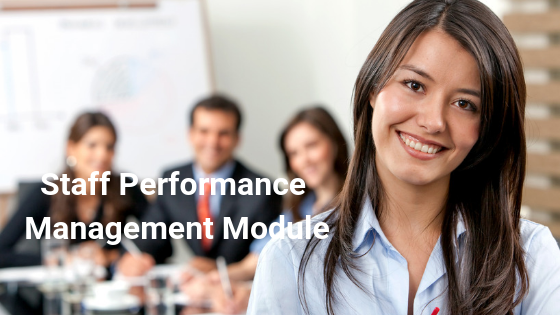 Staff Performance Management Module