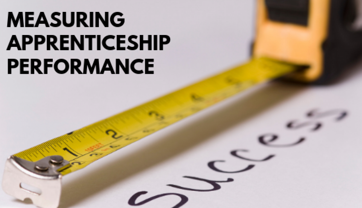 measuring apprenticeship performance