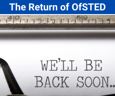 return of ofsted